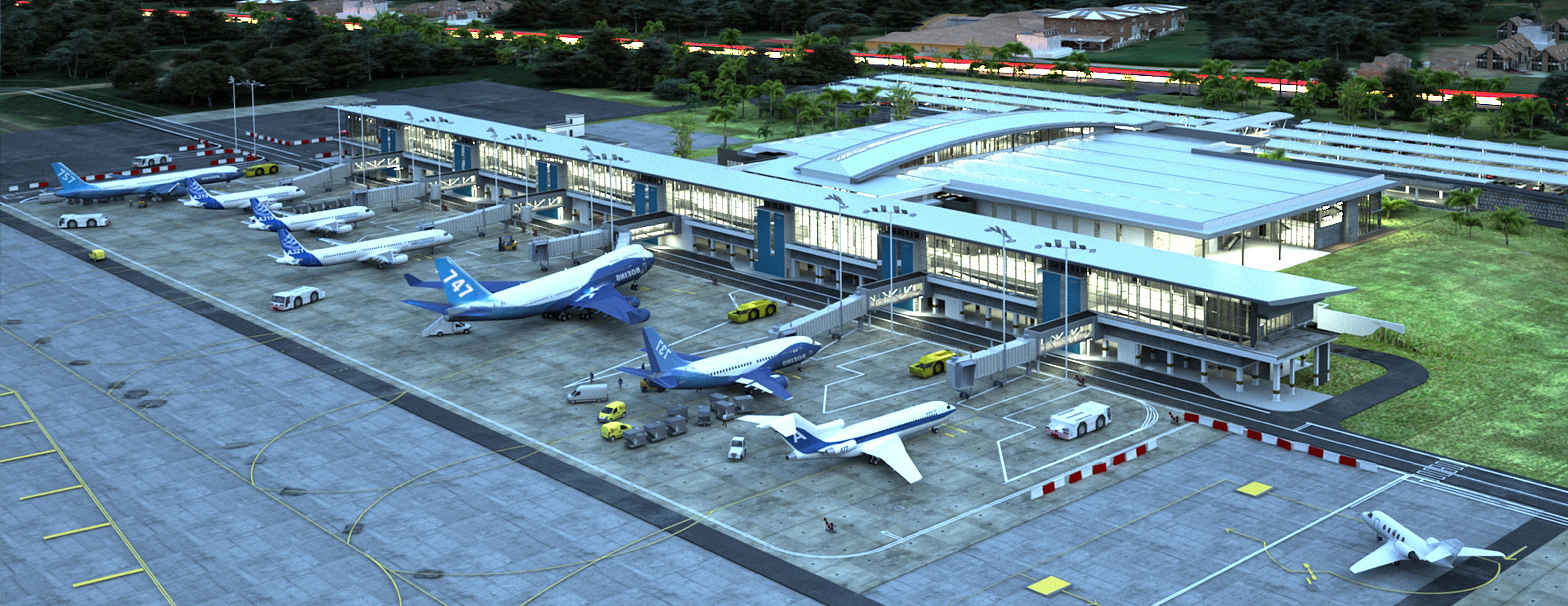 Aeropuerto-Tegucigalpa-Honduras-Palmerola-Toncontín-2