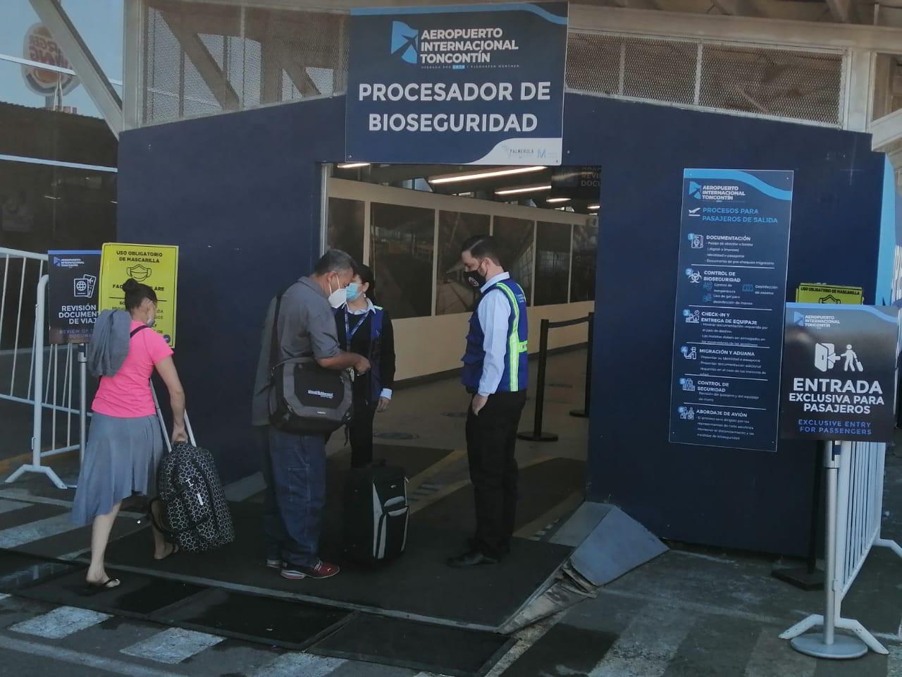 aeropuerto-tegucigalpa-honduras-Pilares de Experiencia: Atención personalizada para los pasajeros