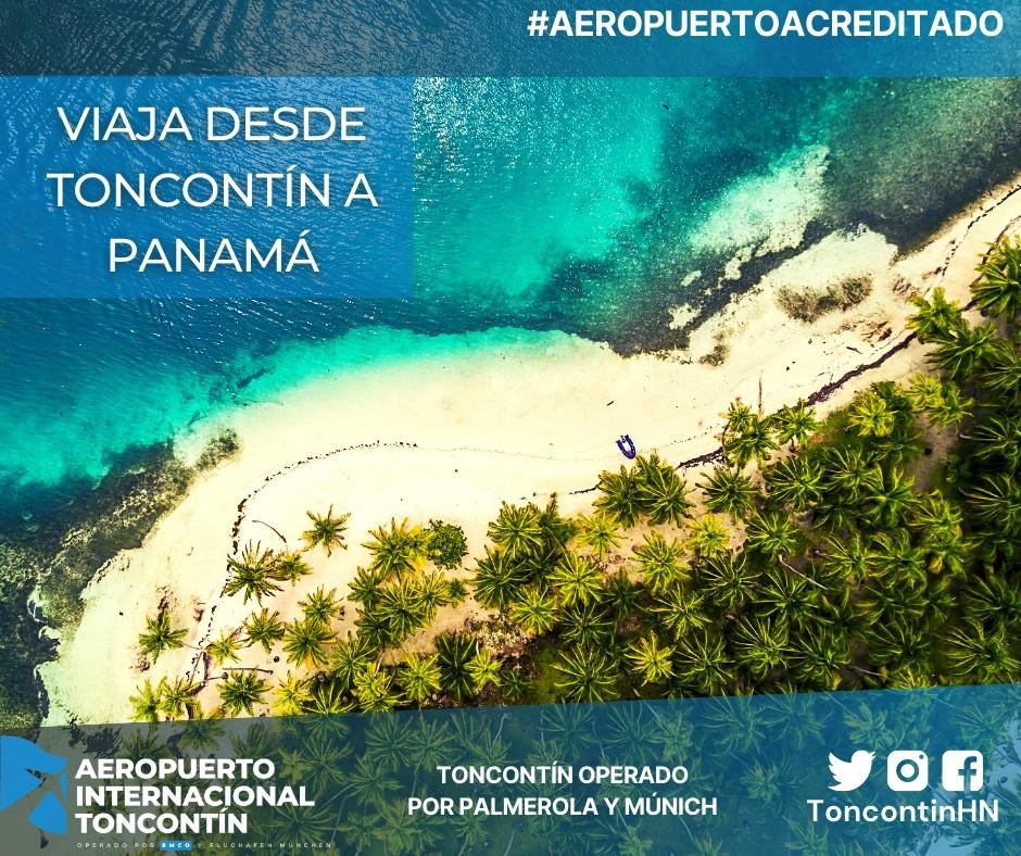 Aeropuerto-Tegucigalpa-Honduras-Toncontín-Conexión-Panamá2