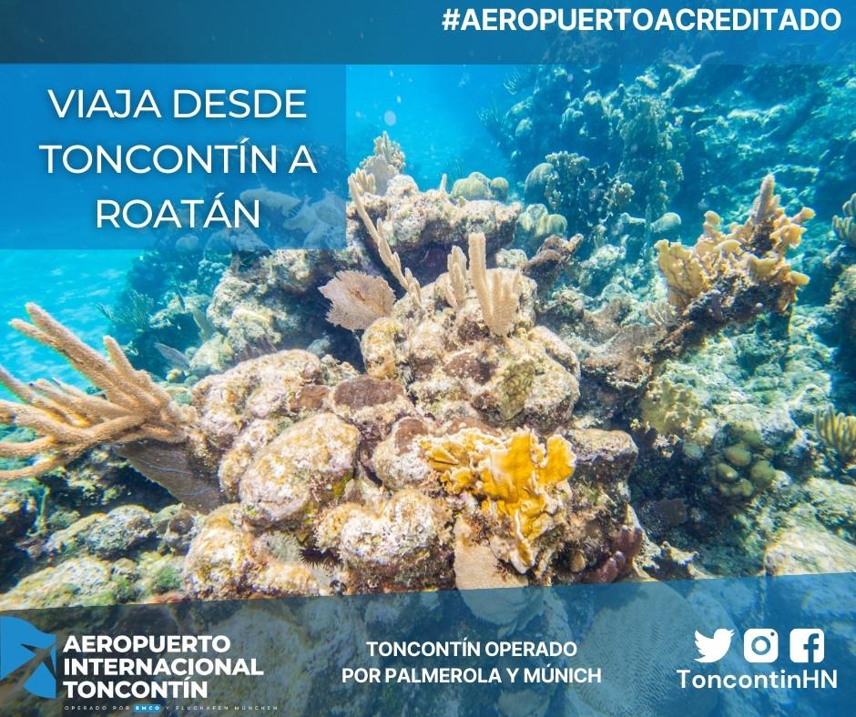 Aeropuerto-Tegucigalpa-Honduras-Toncontín-Conexión-Roatán2