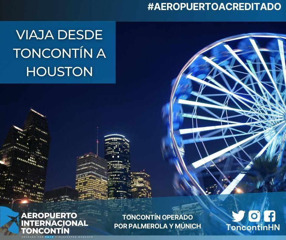 Aeropuerto-Tegucigalpa-Honduras-Toncontín-Conexión-Houston2