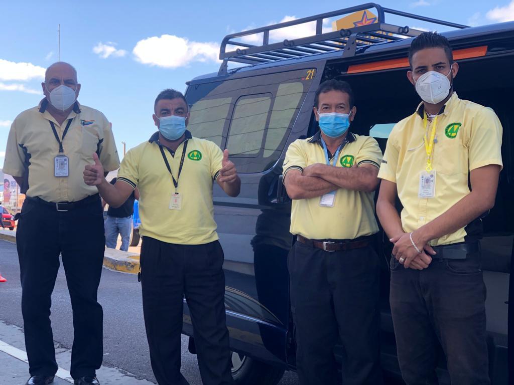 aeropuerto-tegucigalpa-honduras-Un servicio ejecutivo de transporte que se ajusta a tus necesidades